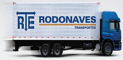TRANSPORTADORA RODONAVES